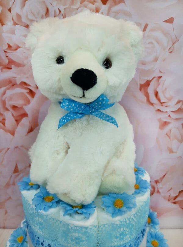 sinine mähkmetort jääkaruga 2